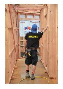 Builder-on-site