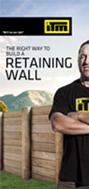 Retaining Guide Cover ITM